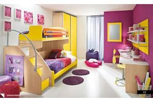 Детская комната ДКР 1