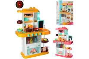 Детская кухня 889-151-152 вода в кране, высота 72см ***