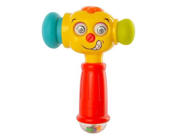 бу Детская музыкальная игрушка Hola Toys Веселый молоточек в Киеве