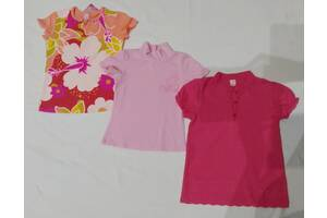 Дитячий одяг для дівчинки від 4 до 6 років
