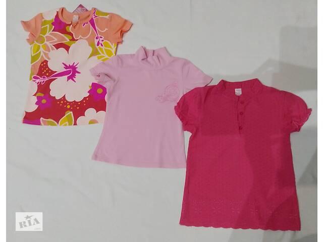 продам Детская одежда для девочки от 4 до 6 лет бу в Киеве