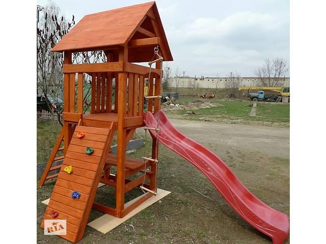 Детская площадка- объявление о продаже  в Одессе