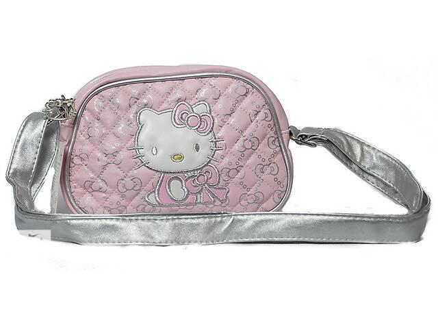 купить бу Детская сумка для девочки hello kitti Hello kitty 3056 в Киеве
