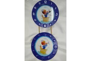 Детские часы,фоторамка.