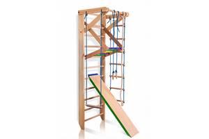 Дитячий спорткомплекс для квартири SportBaby (Sport 3-240)