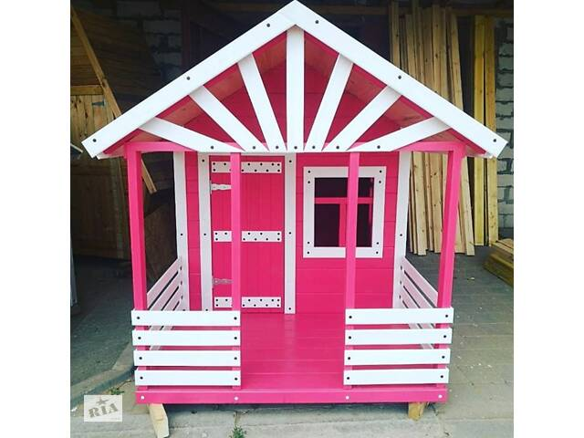 бу Детский домик Rondo max  в Житомире