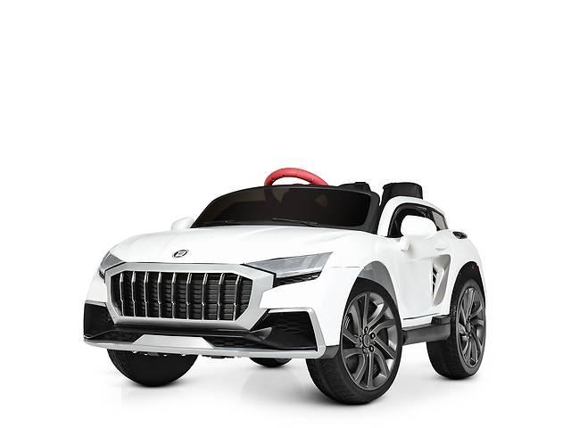 Детский электромобиль Audi Quattro M 4196EBLR-1 белый- объявление о продаже  в Одессе