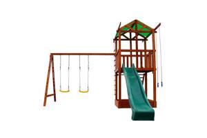 Детский игровой развивающий комплекс SportBaby Babyland-2