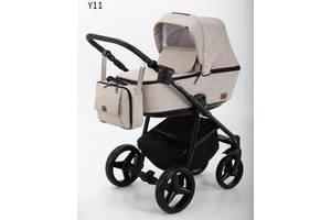 Дитяча коляска 2в1 Adamex Reggio Y11