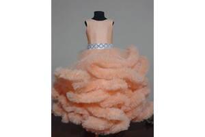 Дитяче плаття облако