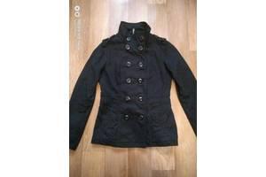 Джинсовый пиджачок H&M