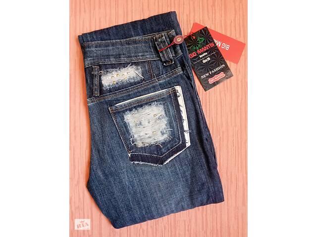 Джинсы штаны женские подросток  р-р от 36 по 46. От 6шт по 41- объявление о продаже  в Александрие