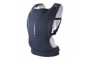 Эрго сумка-кенгуру Chicco Myamaki Complete Синяя (1119824608)