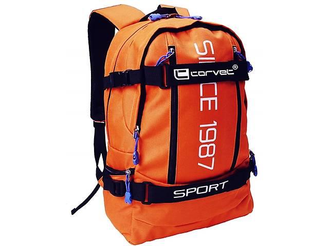 Городской рюкзак 26L Corvet, BP2099-98 оранжевый- объявление о продаже  в Киеве