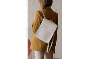 Городской рюкзак из натуральной кожи The Wings Tammy на 5л