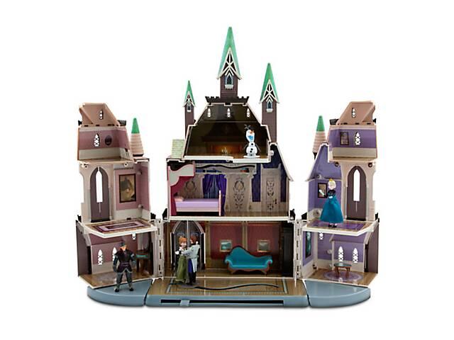 Холодное сердце  Frozen замок.- объявление о продаже  в Одессе