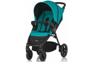 Коляска Britax B-MOTION 4 Lagoon Green (2000022962)