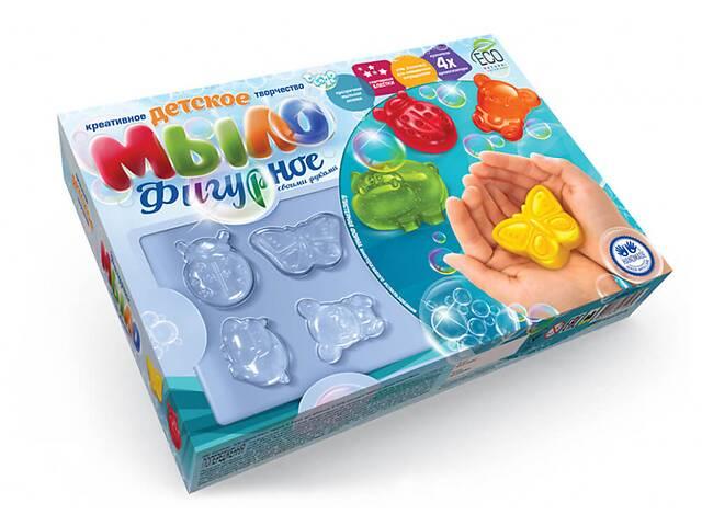 """продам Комплект креативного творчества """"Фигурное мыло"""" DFM-01 мыло своими руками бу в Одессе"""
