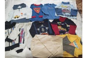 Комплект одежды для мальчика от 2 мес-2,5 лет.