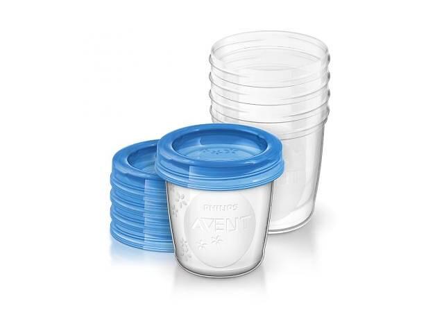продам Контейнер для хранения грудного молока Philips AVENT SCF619/05 бу в Киеве