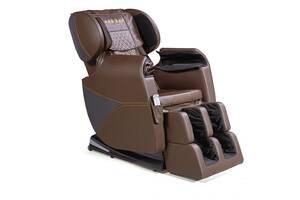 Кресло массажное AMF Keppler (коричневый)
