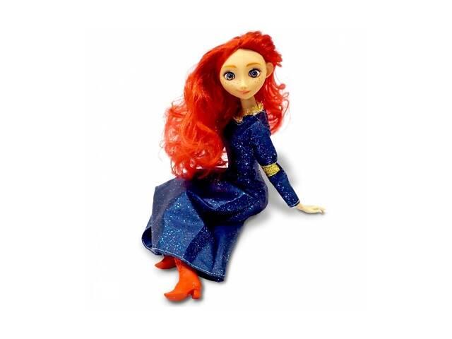 продам Кукла Beatrice Мерида Храбрая сердцем 30 см SKL17-139974 бу в Киеве