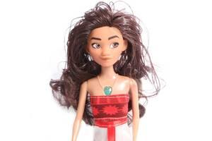 Кукла Moana Ваян