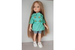 Кукла Paola Reina Las Amigas Liu with extra-long hair, Маника рапунцель, рост 32 см
