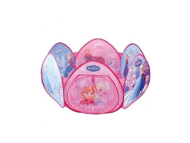 купить бу Манеж-ограждение Холодное сердце Kronos Toys HF018 (tsi_30160) в Киеве
