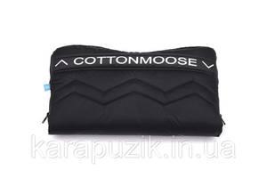 Муфта Cottonmoose Northmuff 880-7 black (черный)