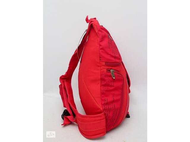 Мужской повседневный городской рюкзак через плечо на одну лямку Gold Be / GoldBe- объявление о продаже  в Дубно