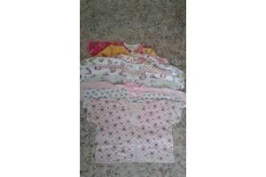 Набор вещей для новорожденных