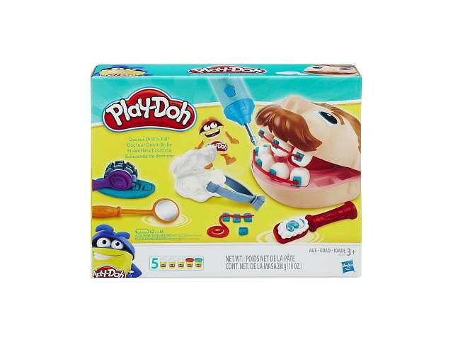продам Набор для творчества Hasbro Play-Doh Мистер Зубастик (B5520) бу в Харькове