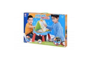 Набор для творчества Same Toy My Art centre синий (8805Ut)