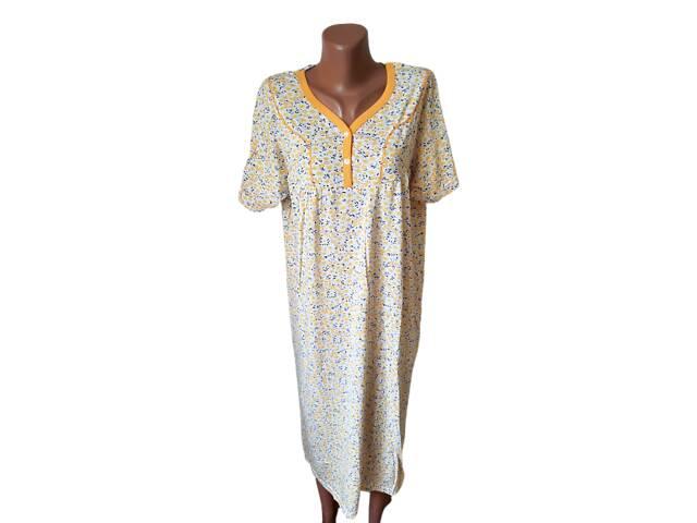 продам Ночные рубашки женские хлопок р.54,56,60.От 3шт по 86грн бу в Александрие
