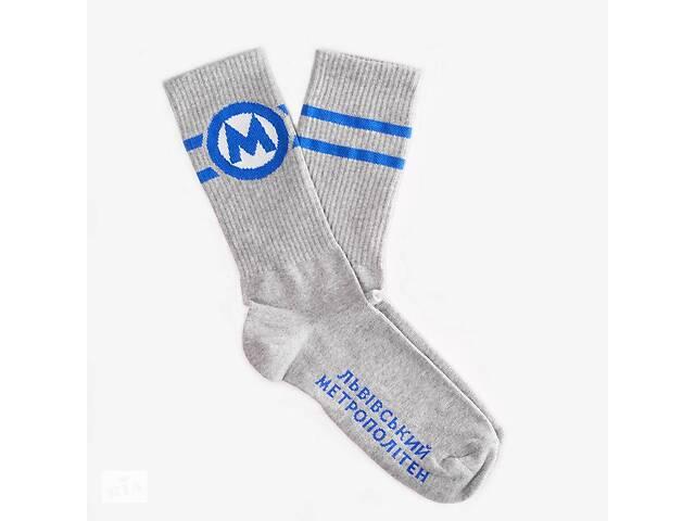 Шкарпетки Dodo Socks Metropoliten 39-41- объявление о продаже  в Харкові