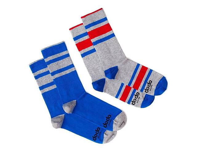 бу Носки Dodo Socks набор Active 1980, 39-41 в Харькове