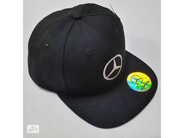 купить бу Новая оригинальная бейсболка кепка Mercedes-AMG, подарок мужчине другу парню коллеге мужу на День Рождения Новый Год в Киеве