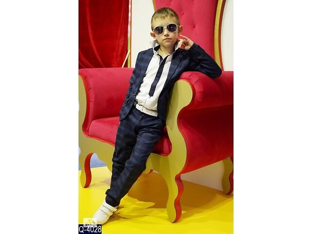 продам Новиночки Школьный костюм, размеры 116- 146 бу в Мариуполе