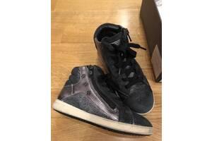 Осінні черевики Ecco