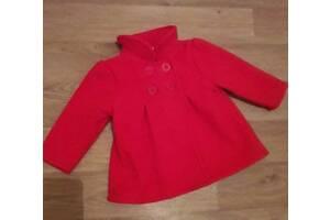Пальто на 1 год