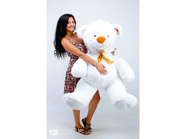 Плюшевый мишка,плюшевый медведь,мягкая игрушка,БОЛЬШОЙ мишка, АКЦИЯ!!!