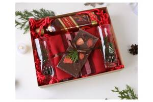 Подарочный набор Red Jonie