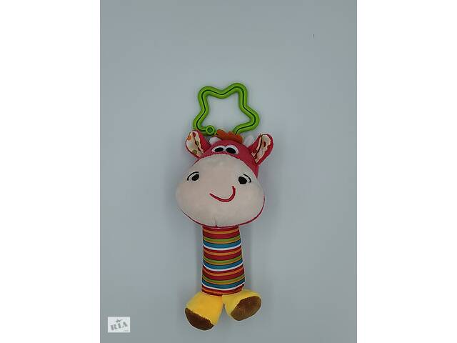 продам Подвеска на коляску Коровка Happy monkey (x11834-3) бу в Киеве
