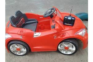 Продам Детский электромобиль Audi TT Seven