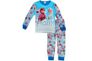 Пижама детская Frozen 3653