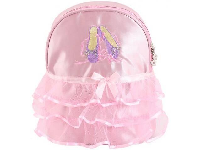 продам Рюкзак детский Traum розовый 9 л бу в Киеве
