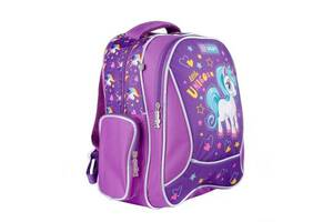 Рюкзак школьный Smart ZZ-02 Unicorn (558184)