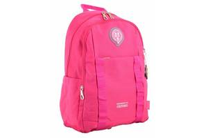 Рюкзак школьный Yes OX 348 розовый (555598)