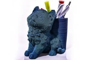Скульптурний 3D пазл DaisySign Pussycat